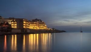 Marina Hotel at the Corinthia Beach Resort