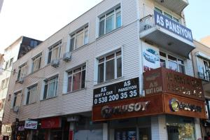 As Pansiyon, Homestays  Canakkale - big - 27