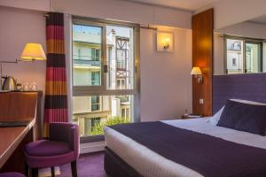 Premium Double Room with Garden View