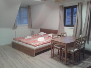 Delanta Apartment, Апартаменты  Чески-Крумлов - big - 15