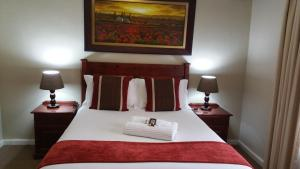 Double Room with Garden View - Room 8