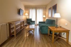 Aparthotel Shusski, Apartmanok  Encamp - big - 4