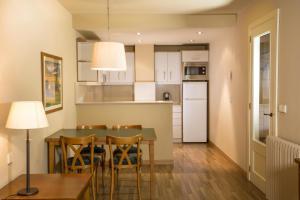 Aparthotel Shusski, Ferienwohnungen  Encamp - big - 10