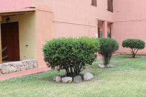 Baia Turchese Olbia, Apartments  Olbia - big - 20