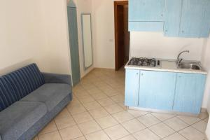 Baia Turchese Olbia, Apartments  Olbia - big - 52