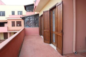 Baia Turchese Olbia, Apartments  Olbia - big - 14