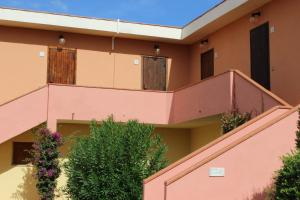 Baia Turchese Olbia, Apartments  Olbia - big - 68