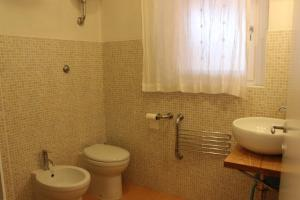Baia Turchese Olbia, Apartments  Olbia - big - 66
