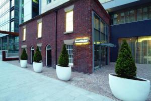 Radisson Blu Hotel, Liverpool (32 of 40)