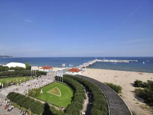 Sopot Prestige by Welcome Apartment, Apartmány  Sopoty - big - 144