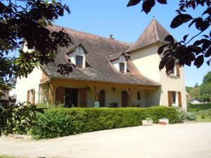 Moulin de Latouille