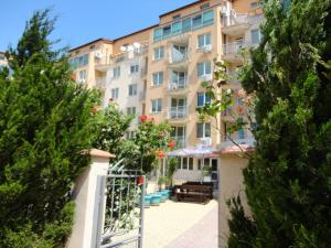 VP Black Sea, Appartamenti  Sunny Beach - big - 1