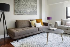 Duke Apartment by FeelFree Rentals, Ferienwohnungen  San Sebastián - big - 3