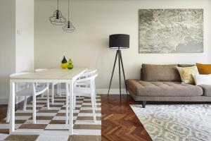 Duke Apartment by FeelFree Rentals, Ferienwohnungen  San Sebastián - big - 10