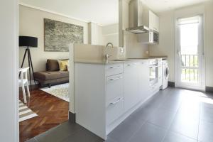 Duke Apartment by FeelFree Rentals, Ferienwohnungen  San Sebastián - big - 11