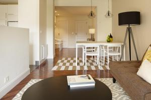 Duke Apartment by FeelFree Rentals, Ferienwohnungen  San Sebastián - big - 12