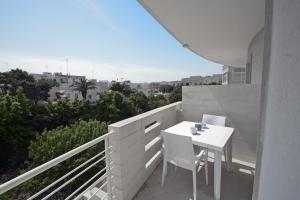 Hypogeum Suites & Apartments, Residence  Otranto - big - 87