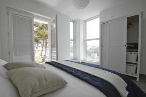 Hypogeum Suites & Apartments, Residence  Otranto - big - 5