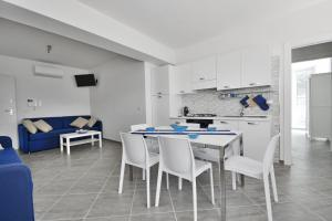 Hypogeum Suites & Apartments, Residence  Otranto - big - 64