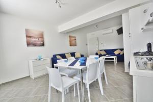 Hypogeum Suites & Apartments, Residence  Otranto - big - 29