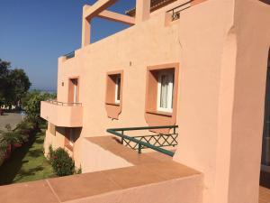 Marbella Beach Resort at Club Playa Real, Apartmanok  Marbella - big - 46