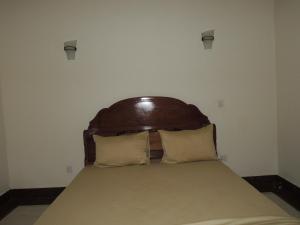 Ratanaklyda Guesthouse, Penzióny  Banlung - big - 33
