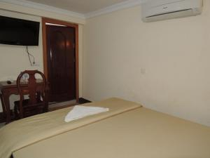 Ratanaklyda Guesthouse, Penzióny  Banlung - big - 32
