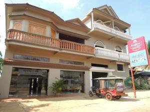Ratanaklyda Guesthouse, Penzióny  Banlung - big - 15