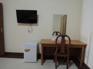 Ratanaklyda Guesthouse, Гостевые дома  Banlung - big - 9
