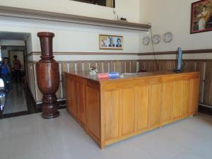 Ratanaklyda Guesthouse, Penzióny  Banlung - big - 14