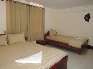 Ratanaklyda Guesthouse, Affittacamere  Banlung - big - 8