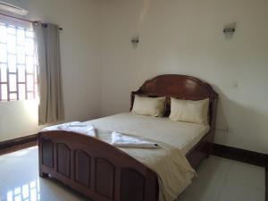 Ratanaklyda Guesthouse, Penzióny  Banlung - big - 21