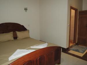Ratanaklyda Guesthouse, Penzióny  Banlung - big - 29
