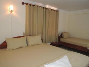 Ratanaklyda Guesthouse, Pensionen  Banlung - big - 24