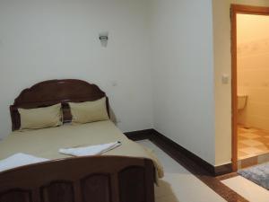 Ratanaklyda Guesthouse, Affittacamere  Banlung - big - 20