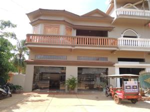 Ratanaklyda Guesthouse, Penzióny  Banlung - big - 19