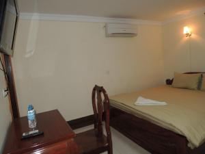 Ratanaklyda Guesthouse, Affittacamere  Banlung - big - 26