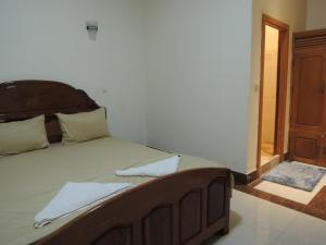 Ratanaklyda Guesthouse, Penzióny  Banlung - big - 25
