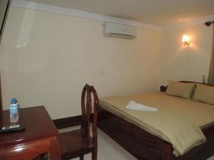 Ratanaklyda Guesthouse, Affittacamere  Banlung - big - 23