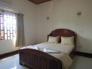 Ratanaklyda Guesthouse, Penzióny  Banlung - big - 16