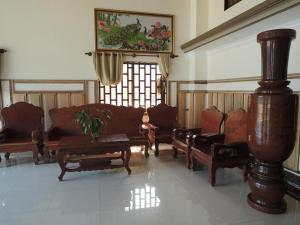 Ratanaklyda Guesthouse, Penzióny  Banlung - big - 18