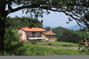 Agriturismo Scacciapensieri, Bauernhöfe  Buttrio - big - 1
