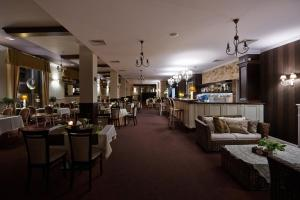 Hotel Grodzki Business & Spa, Hotel  Stargard - big - 56