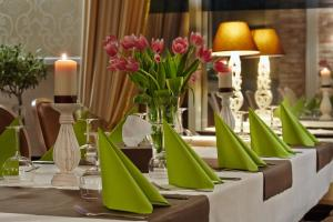 Hotel Grodzki Business & Spa, Hotel  Stargard - big - 29