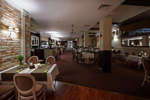 Hotel Grodzki Business & Spa, Hotel  Stargard - big - 48