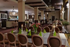 Hotel Grodzki Business & Spa, Hotel  Stargard - big - 39