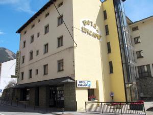 Hotel Encamp, Hotel  Encamp - big - 24
