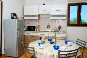 Apartment Soni, Apartmány  Rovinj - big - 8