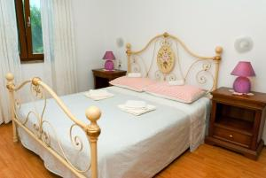 Apartment Soni, Apartmány  Rovinj - big - 19