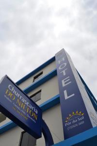 Palace Hotel Pôr do Sol, Отели  Vitória da Conquista - big - 26
